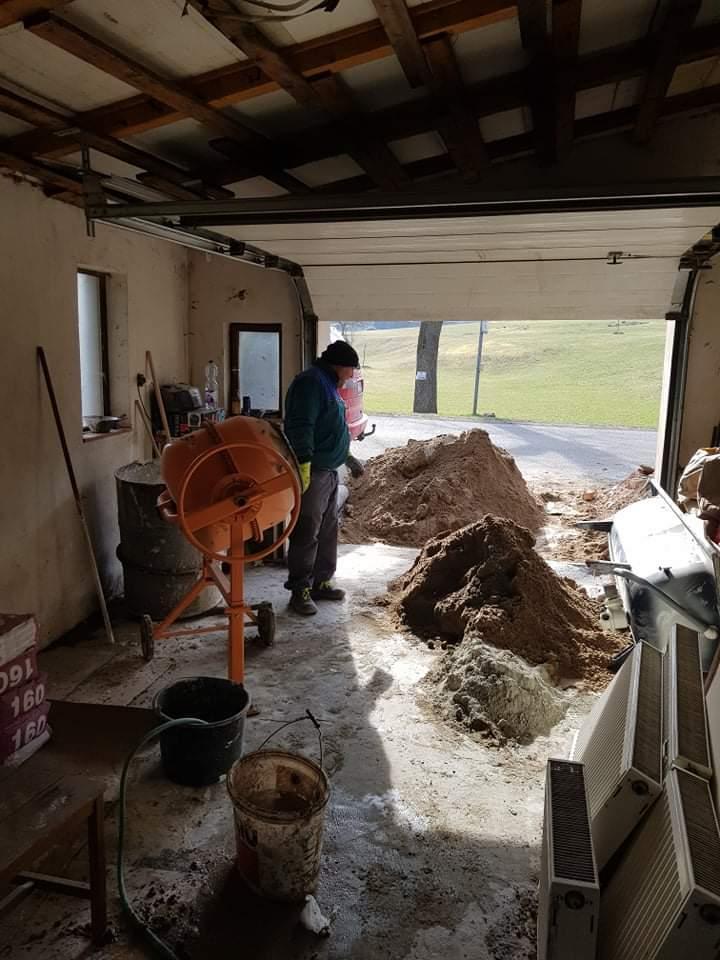 Rekonstrukce domečku ❤️ - Obrázek č. 42