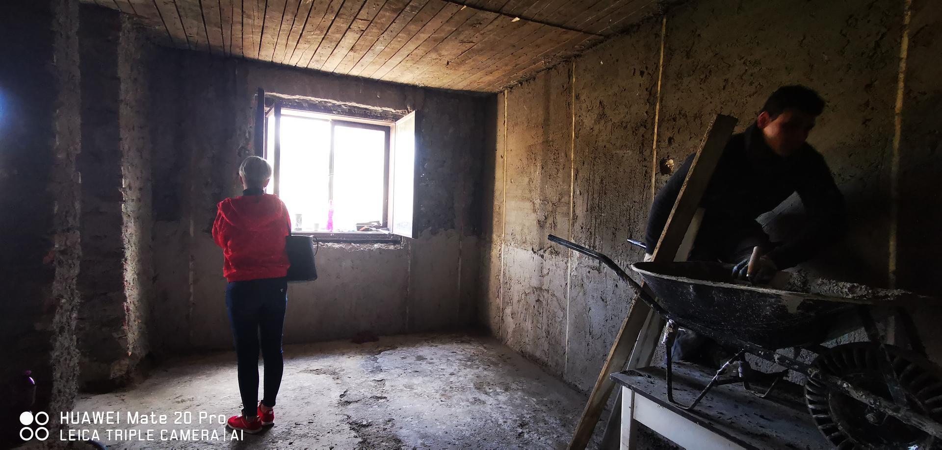 Rekonstrukce domečku ❤️ - Obrázek č. 44
