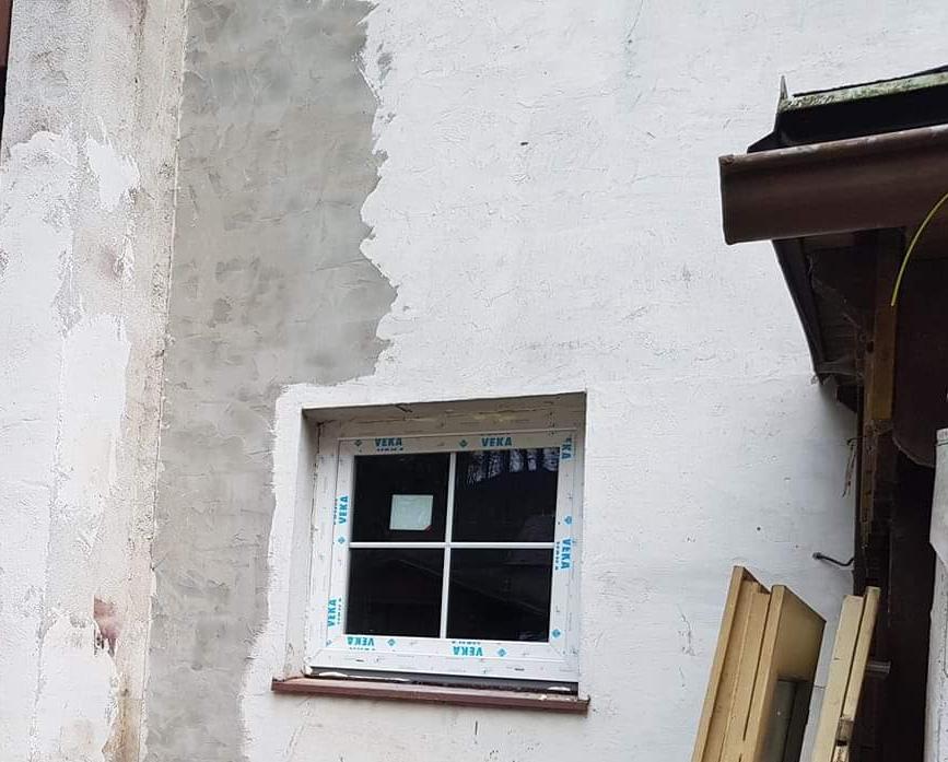 Rekonstrukce domečku ❤️ - Obrázek č. 46