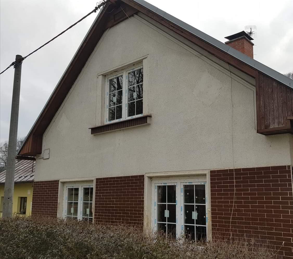 Rekonstrukce domečku ❤️ - Obrázek č. 48