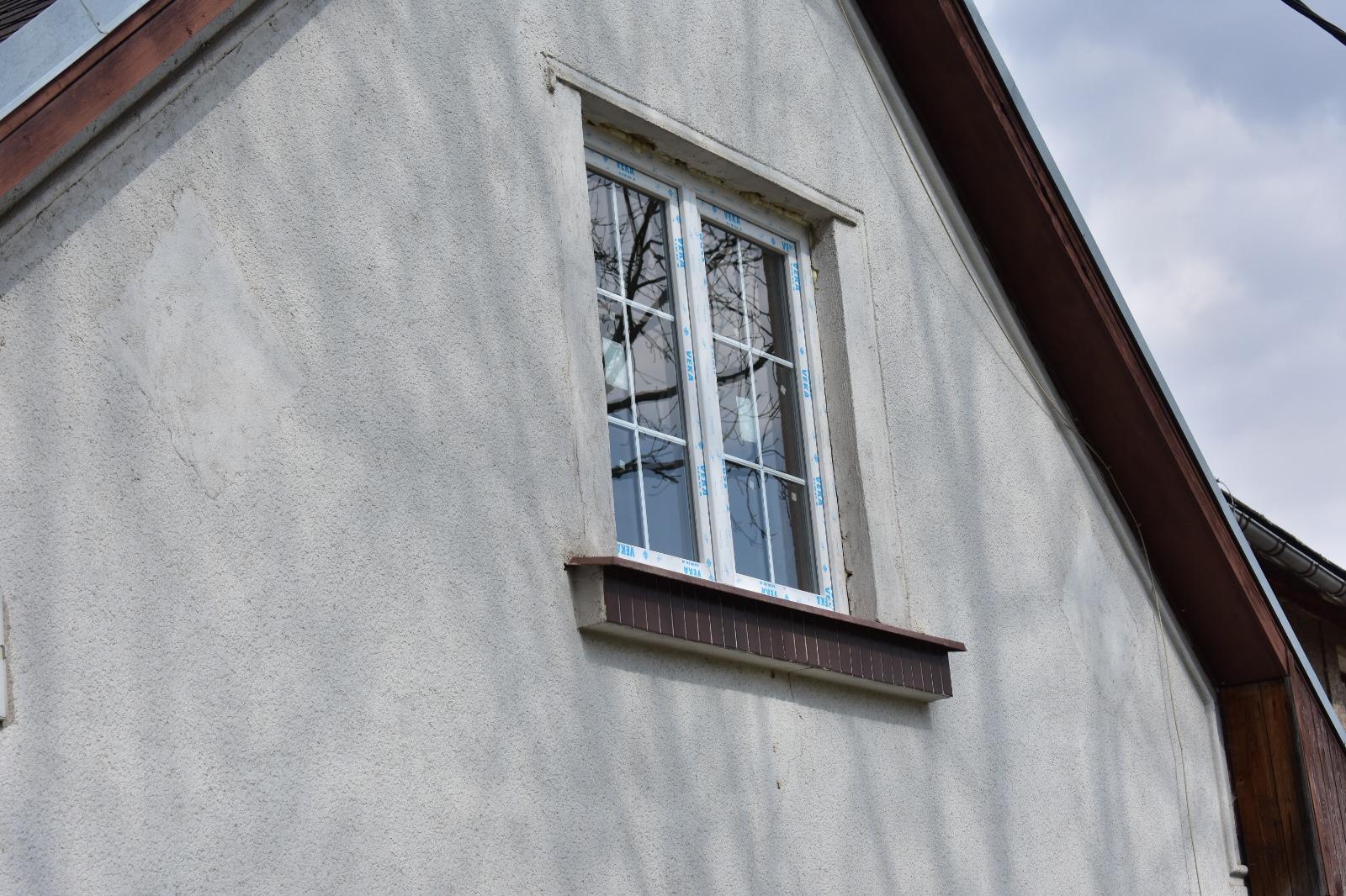 Rekonstrukce domečku ❤️ - Obrázek č. 49