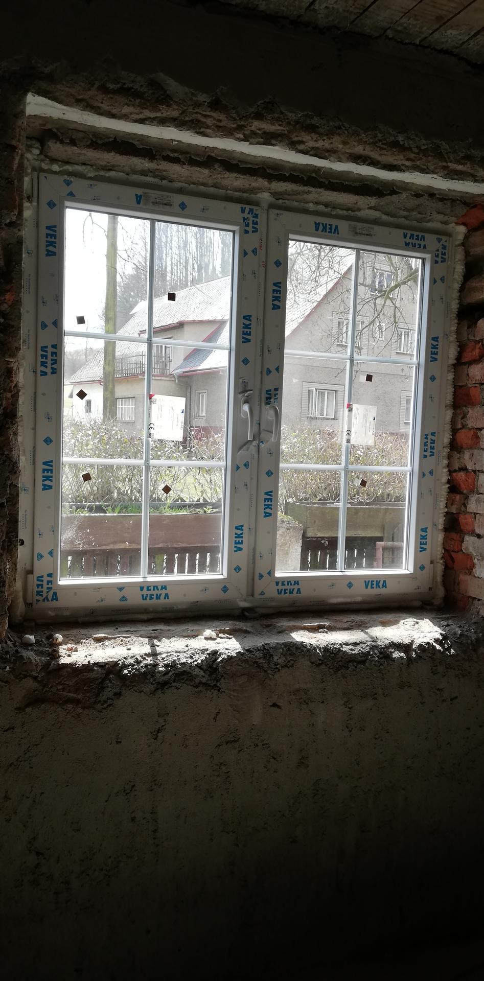 Rekonstrukce domečku ❤️ - Obrázek č. 51