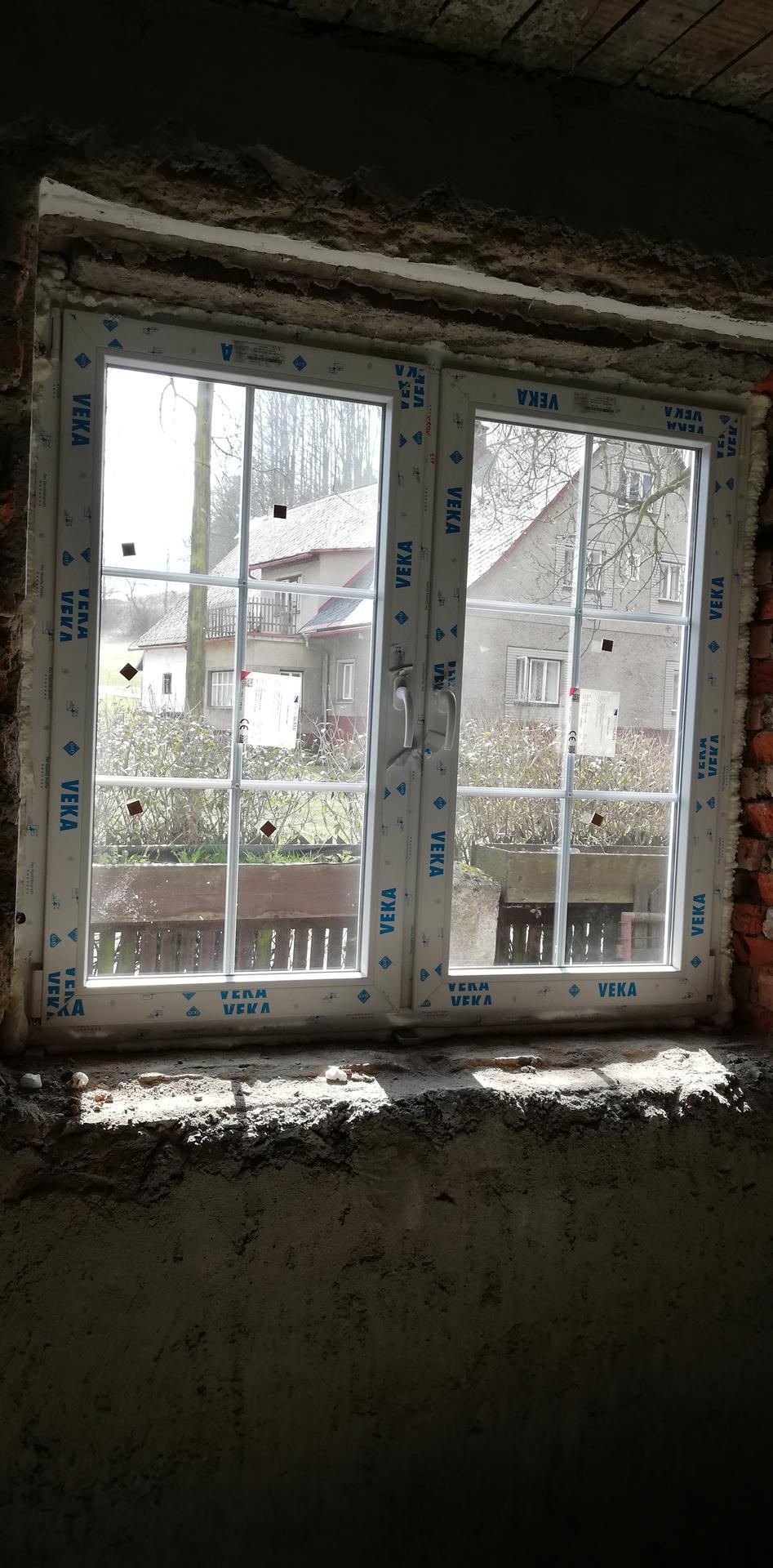 Rekonstrukce domečku ❤️ - Obrázek č. 50