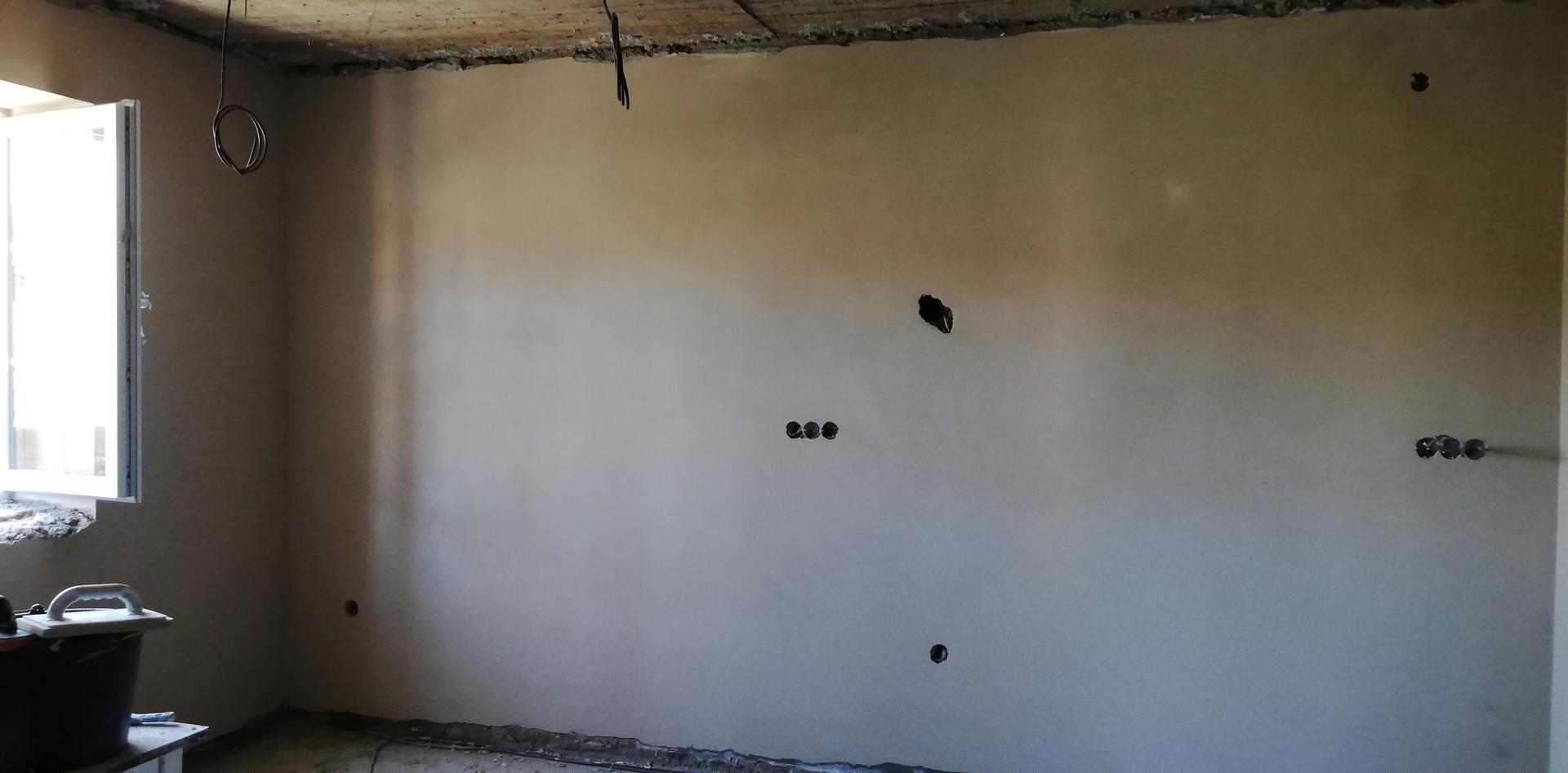 Rekonstrukce domečku ❤️ - Obrázek č. 59
