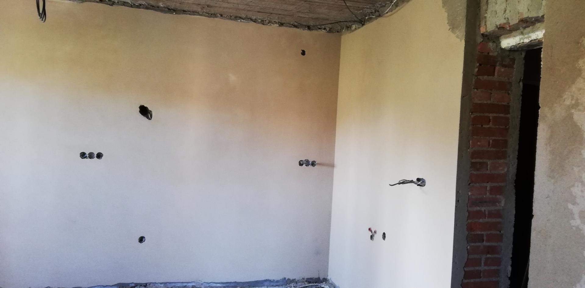 Rekonstrukce domečku ❤️ - Obrázek č. 60