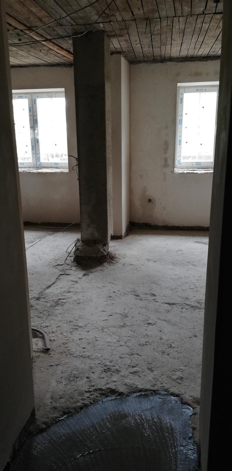 Rekonstrukce domečku ❤️ - Obrázek č. 62