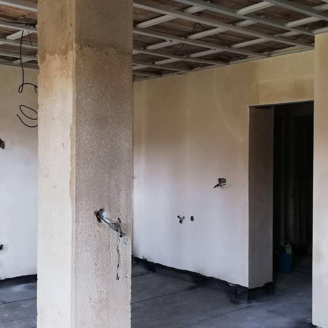 Rekonstrukce domečku ❤️ - Obrázek č. 66