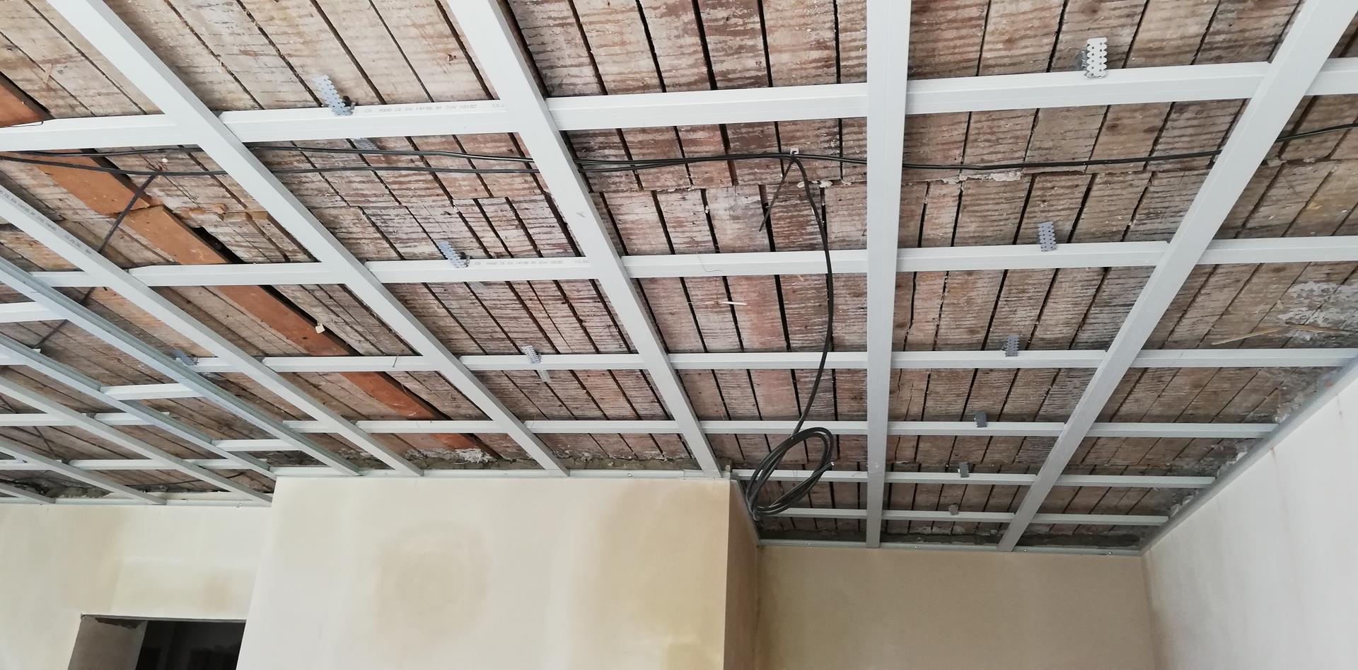 Rekonstrukce domečku ❤️ - Obrázek č. 68