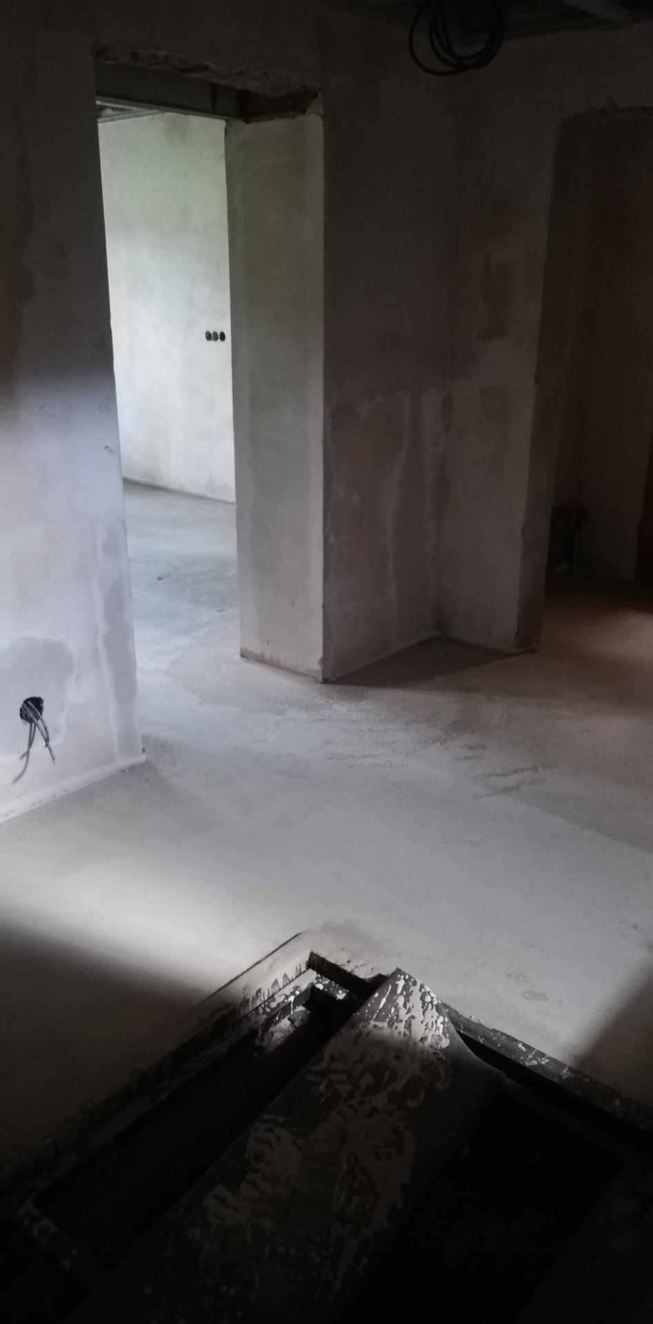 Rekonstrukce domečku ❤️ - Obrázek č. 77