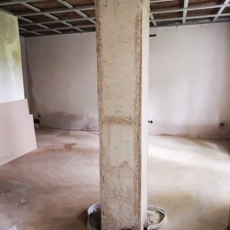 Rekonstrukce domečku ❤️ - Obrázek č. 81