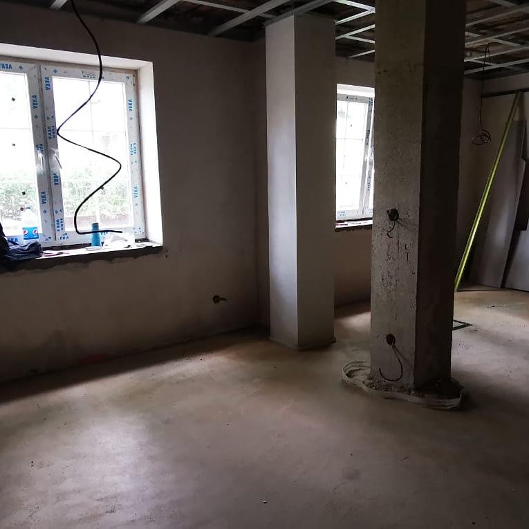 Rekonstrukce domečku ❤️ - Obrázek č. 78