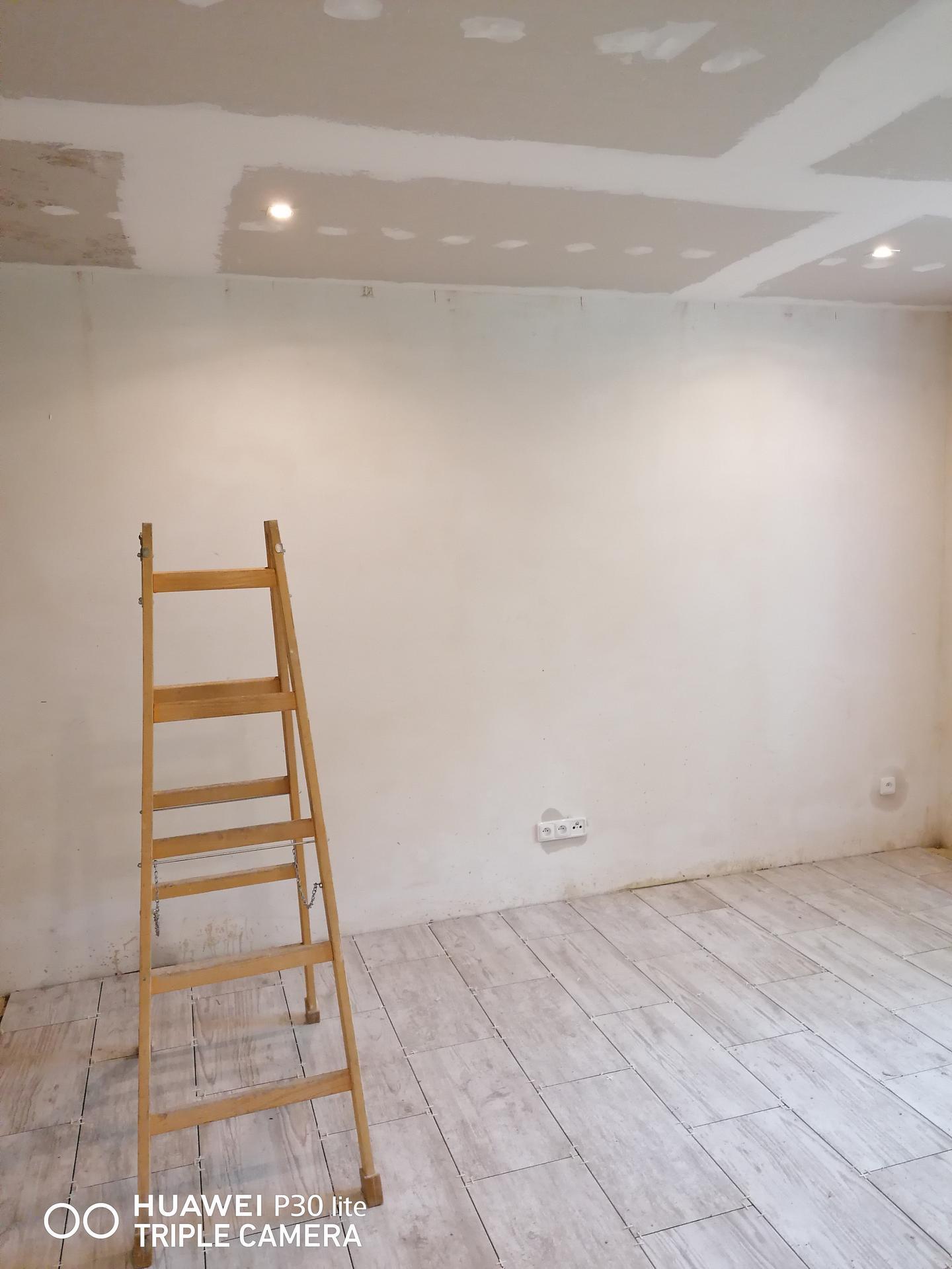 Rekonstrukce domečku ❤️ - Obrázek č. 86
