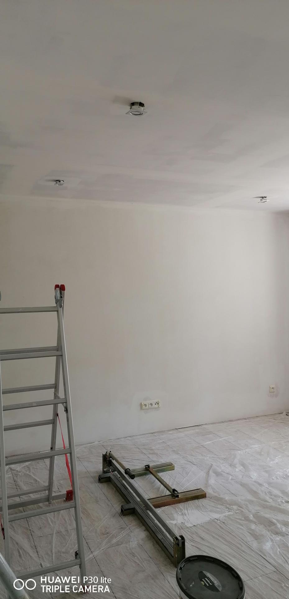 Rekonstrukce domečku ❤️ - Obrázek č. 89