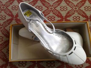 moje boty