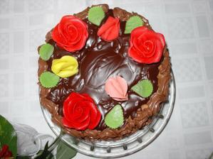 dort od babicky