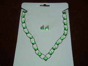 můj náhrdelník .)