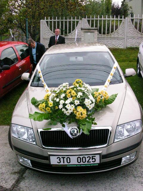 Výzdoba auta - Obrázek č. 89