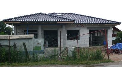 strecha je hotováááááááá :)