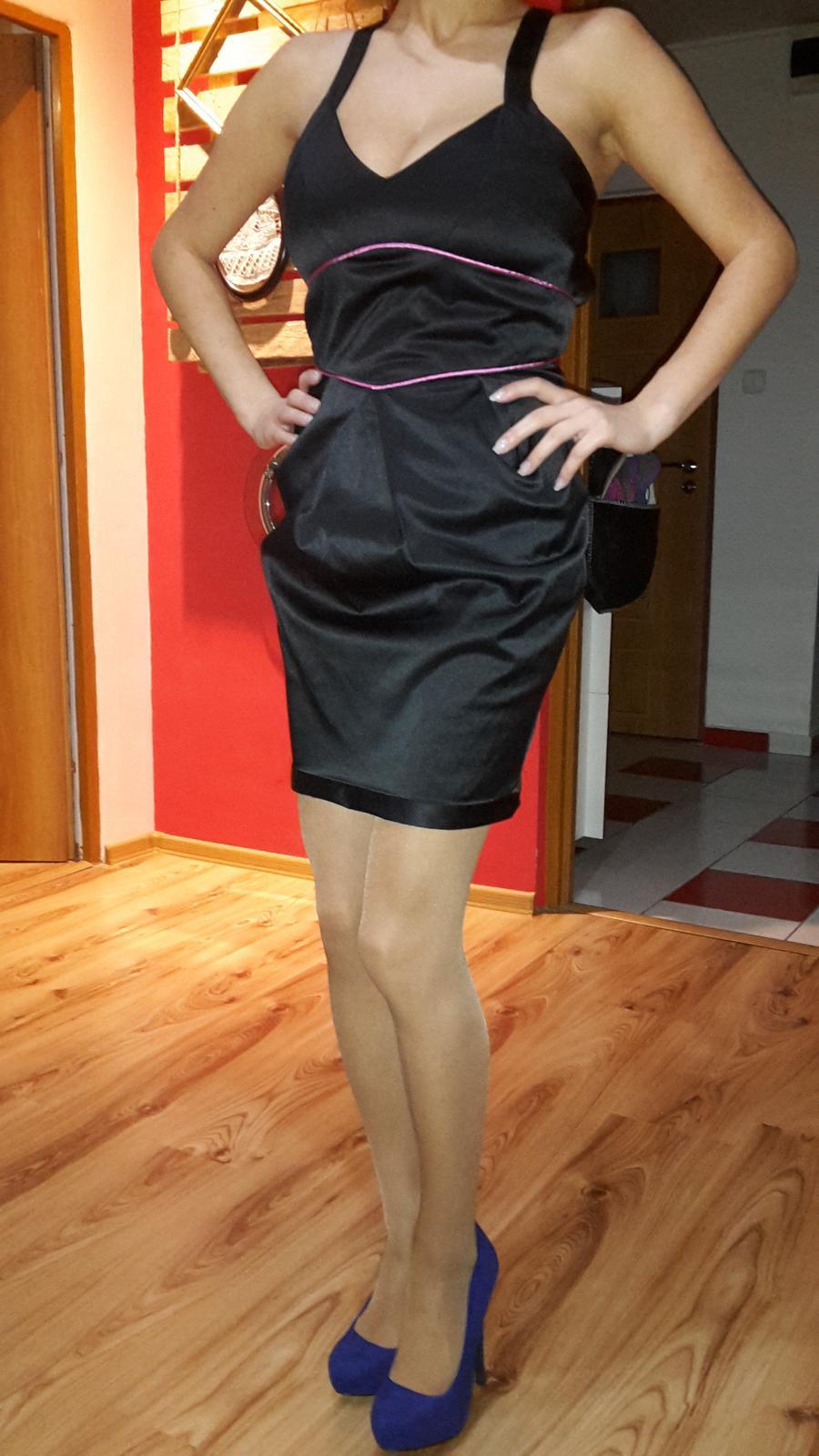 Kvalitné a sexi šaty - Obrázok č. 1