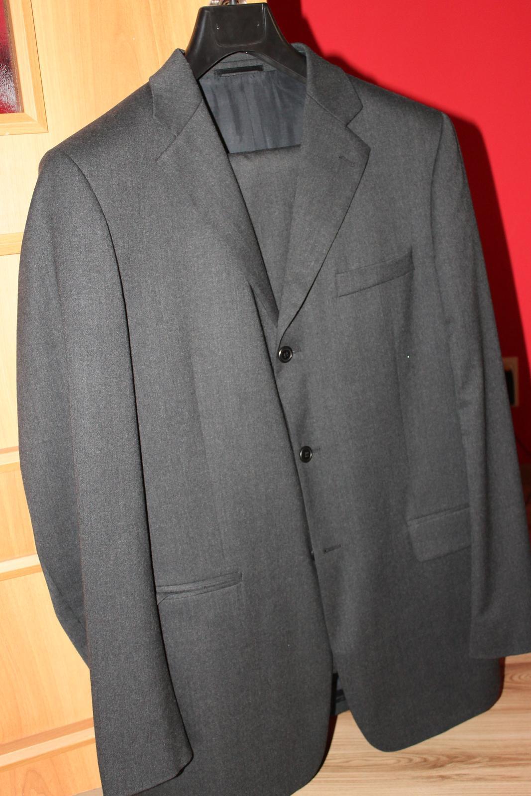 Vysoko elegantný oblek Ozeta Fashion - Obrázok č. 1