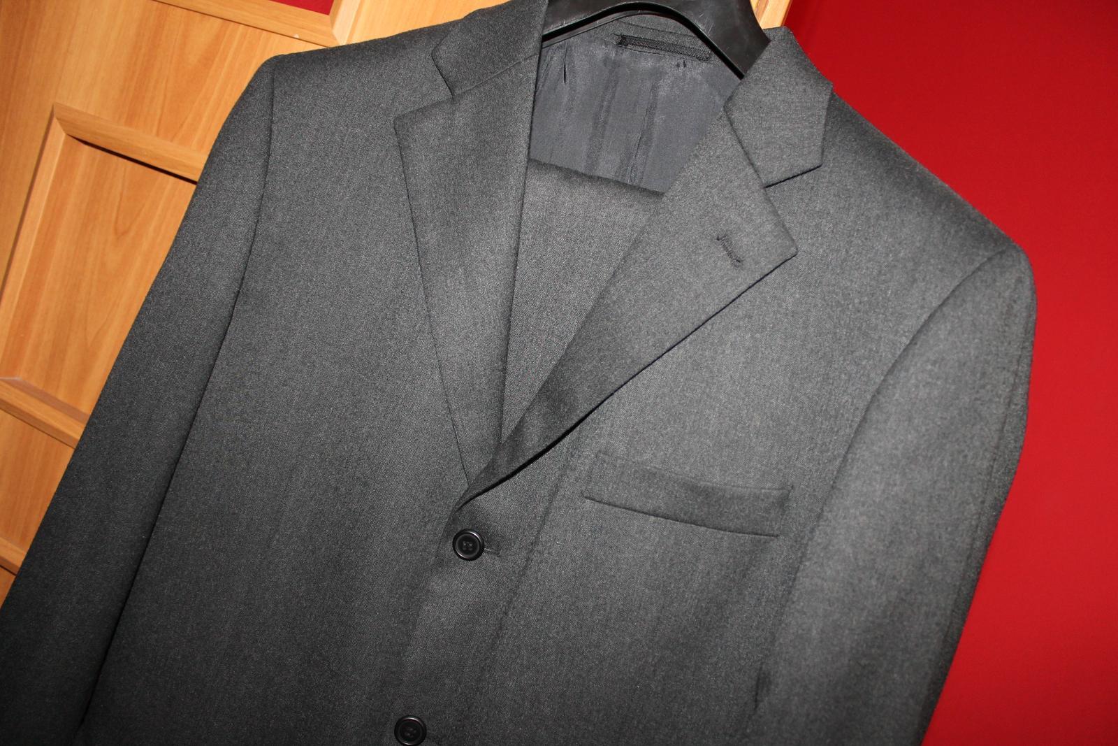 Vysoko elegantný oblek Ozeta Fashion - Obrázok č. 2