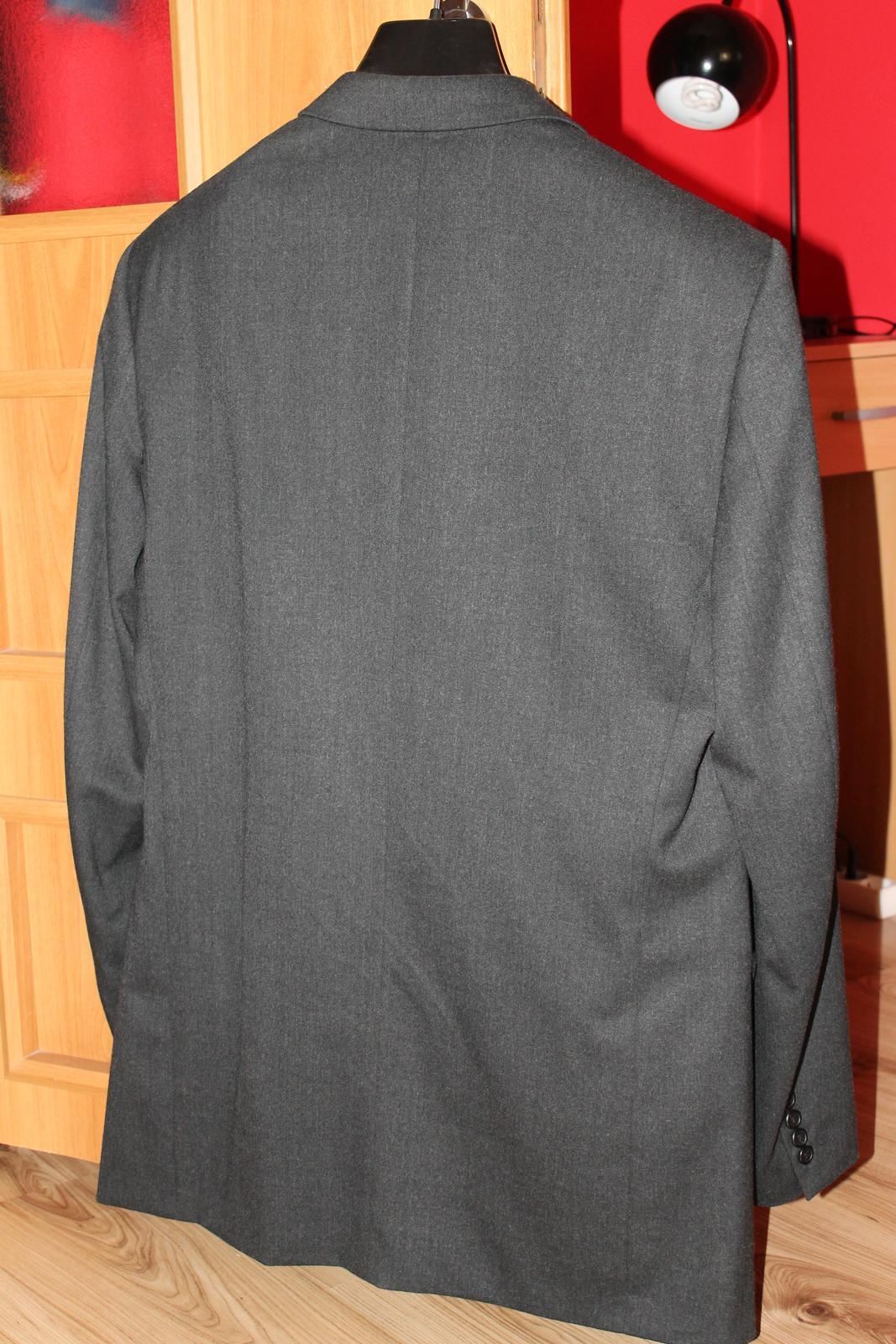 Vysoko elegantný oblek Ozeta Fashion - Obrázok č. 4