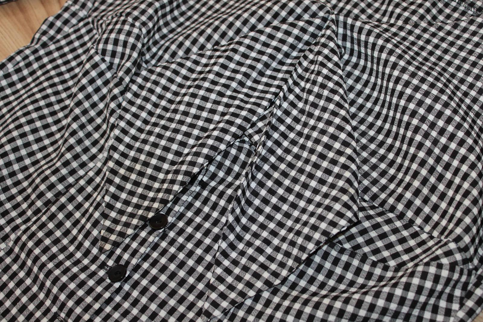 Karovana bluzka - Obrázok č. 2