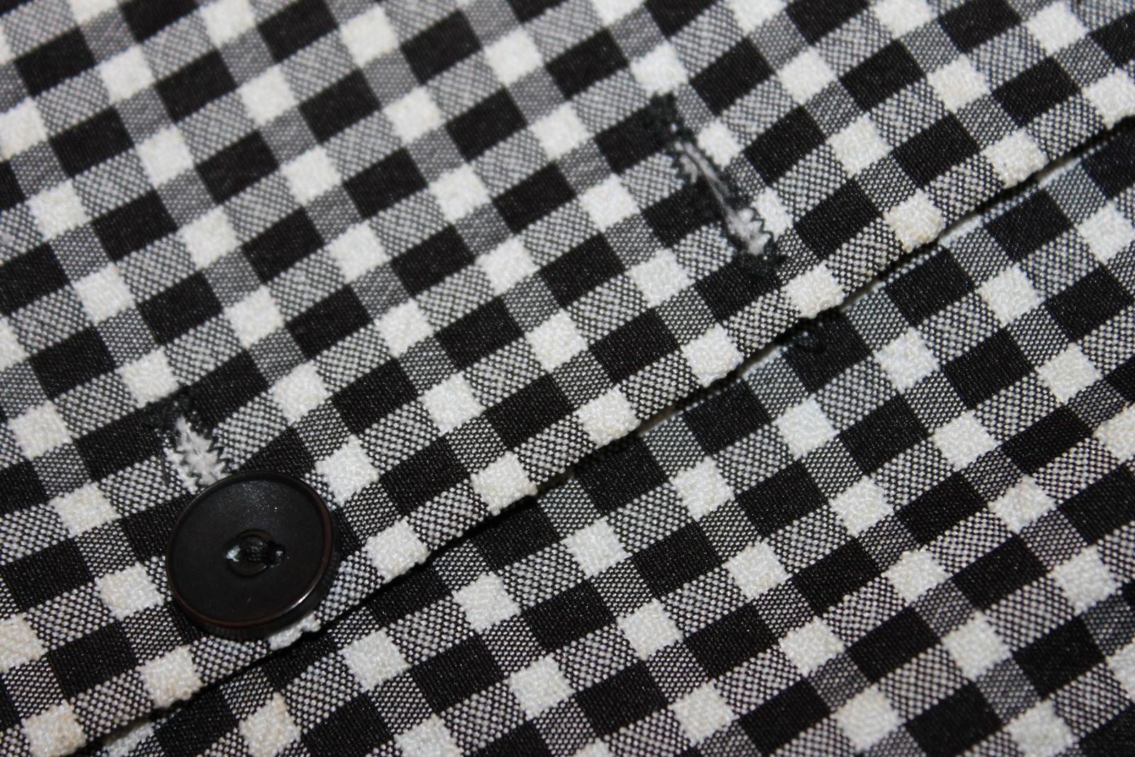 Karovana bluzka - Obrázok č. 4
