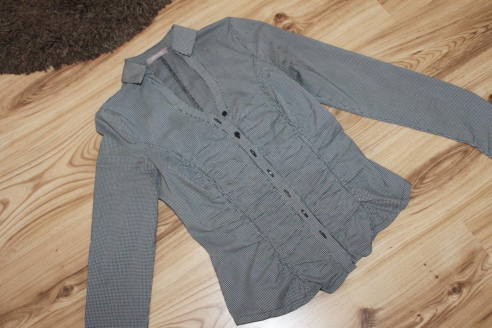 Elegantna bluzka zn. Orsay - Obrázok č. 1