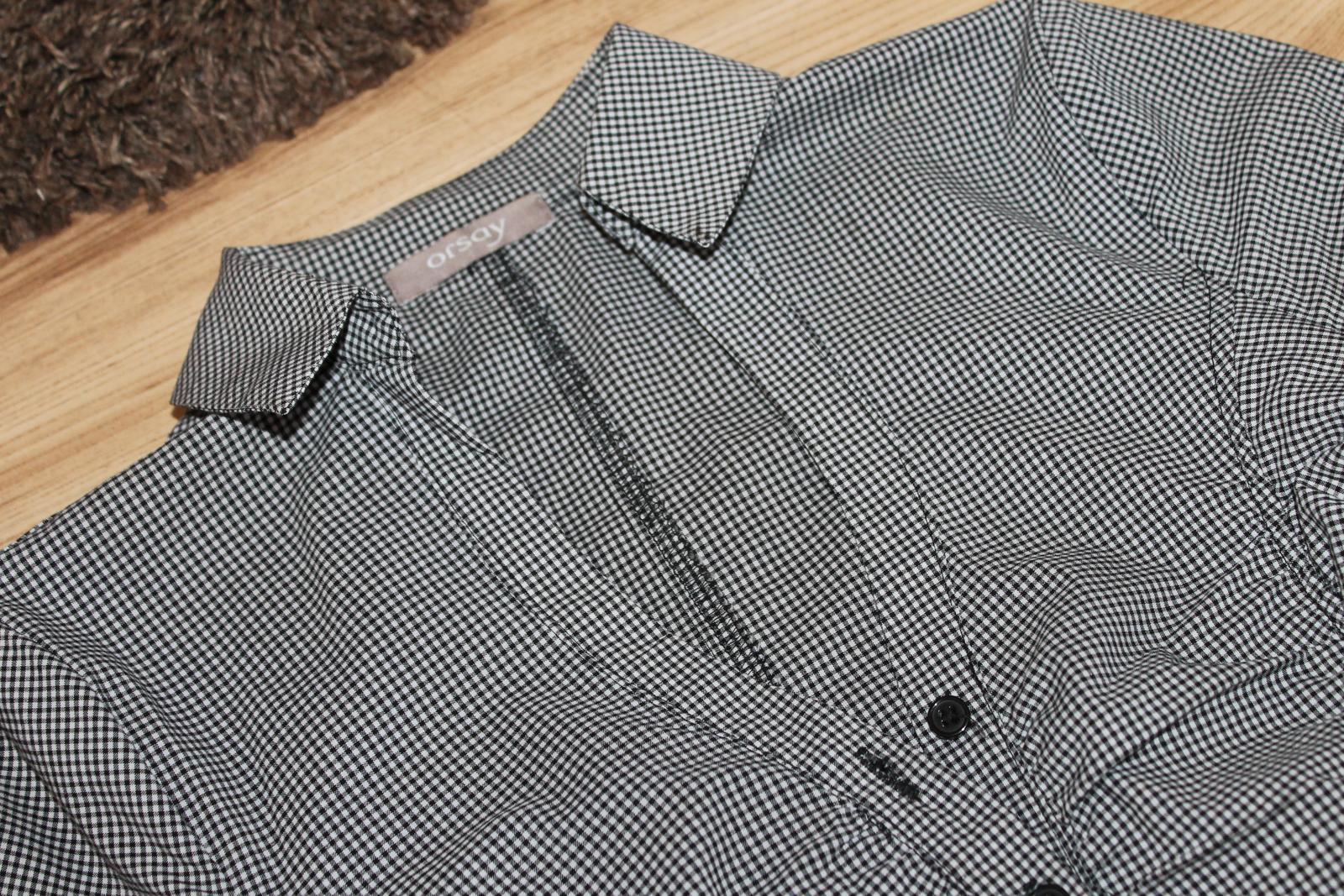 Elegantna bluzka zn. Orsay - Obrázok č. 2