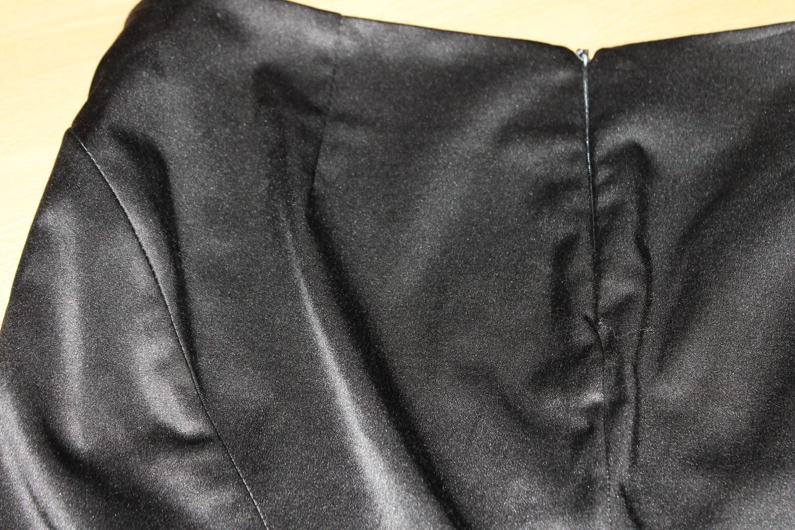 Elegantna mini sukna zn. Calliope - Obrázok č. 4