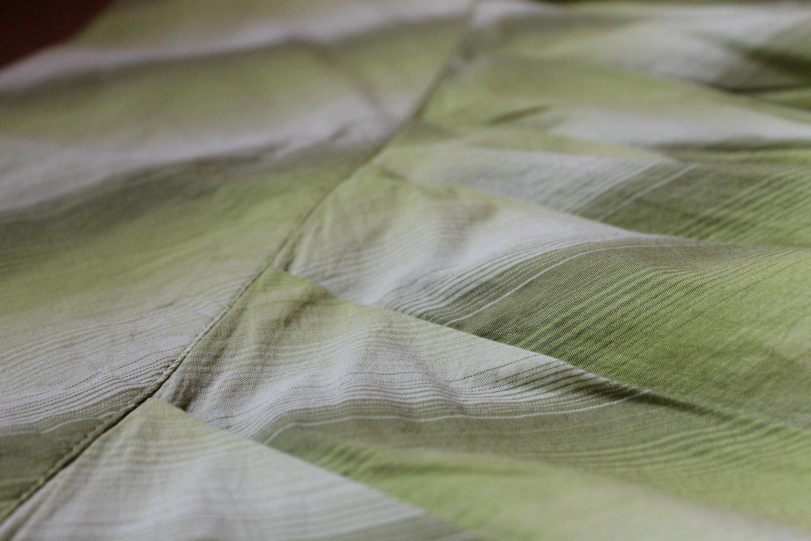 Skladaná suknička - Obrázok č. 2