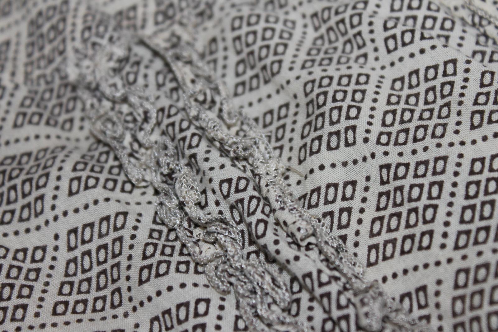 Romanticka bluzka zn. Terranova - Obrázok č. 4