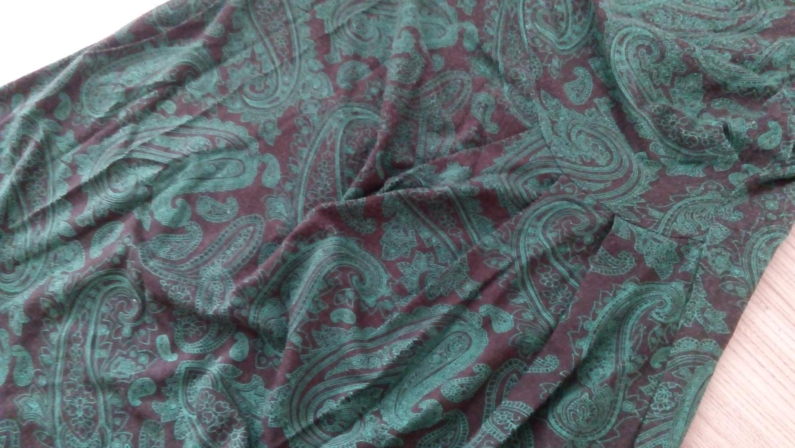 Luxusna tunika/ minišaty zn.Orsay - Obrázok č. 2