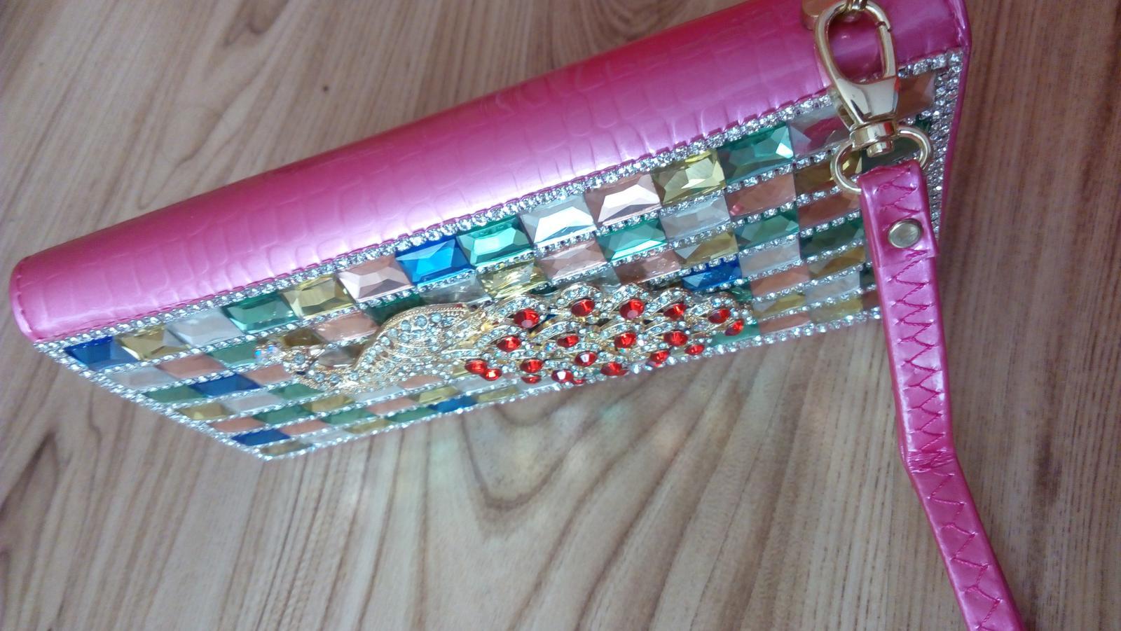 Luxusná kabelka - Obrázok č. 3