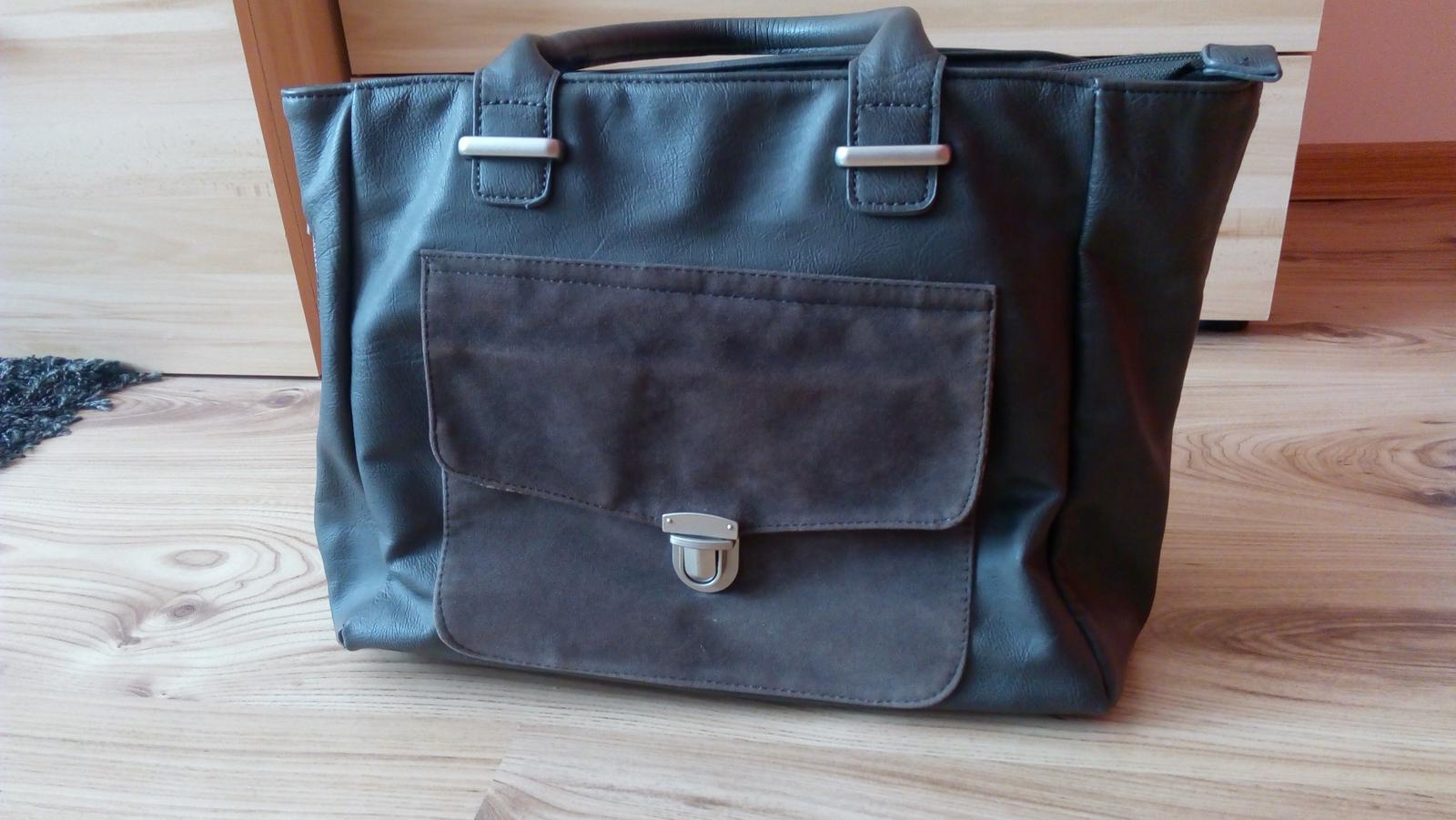 Elegantná kabelka zn.Camaieu - Obrázok č. 1