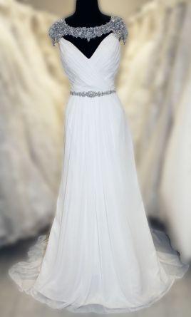 Luxusné šaty zn. Maggie Sottero - Obrázok č. 1