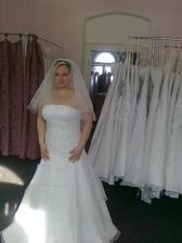 šaty číslo 2
