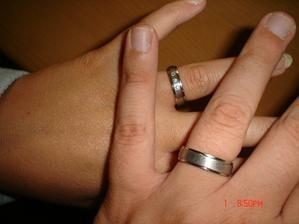 ještě jedna s prstýnkama