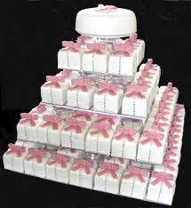Svatební dorty pro inspiraci - Obrázek č. 22