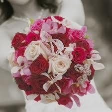 Svatební kytice - Obrázek č. 4