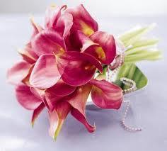 Svatební kytice - Obrázek č. 12