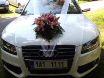 Svatební kytice - Obrázek č. 90