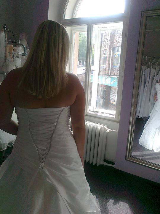 Svatební přípravy , 3.9. 2011 - zámek Hořovice - Obrázek č. 58