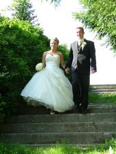 Už ako manželia