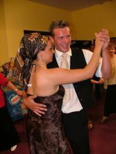 Tanček s drahým mužíčkom