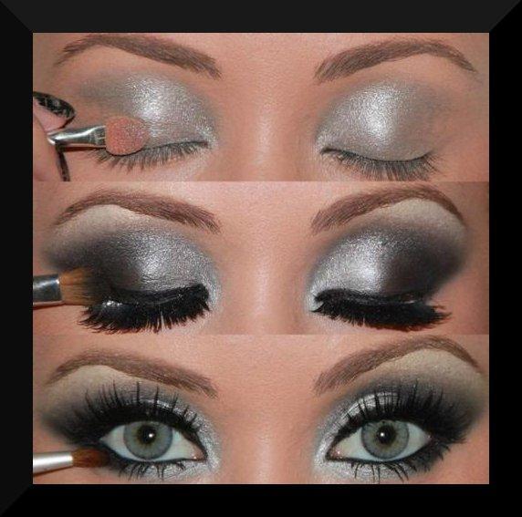 Makeup - Obrázok č. 119