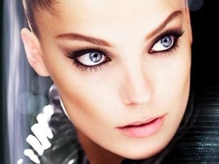 Makeup - Obrázok č. 152