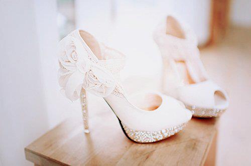 Lodičky, sandálky proste moja úchylka - prenádherné