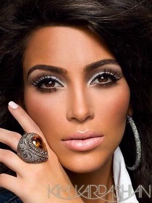 Makeup - Obrázok č. 149